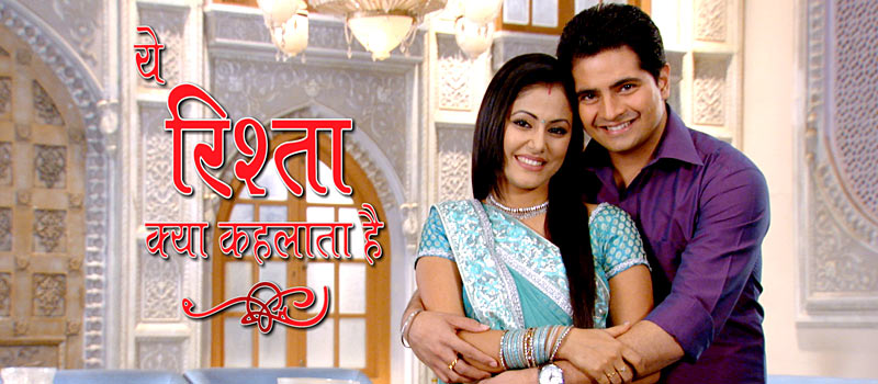 Yeh Rishta Kya Kehlata Hai Watch Online All Episodes