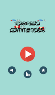 Torpedo-Commander 6