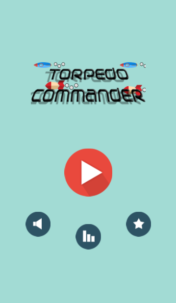 Torpedo-Commander 15