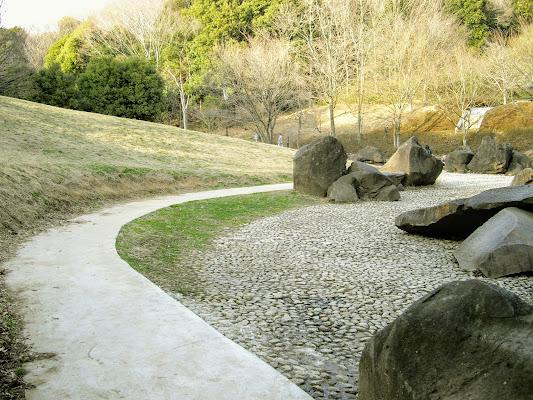Shikinomori Park