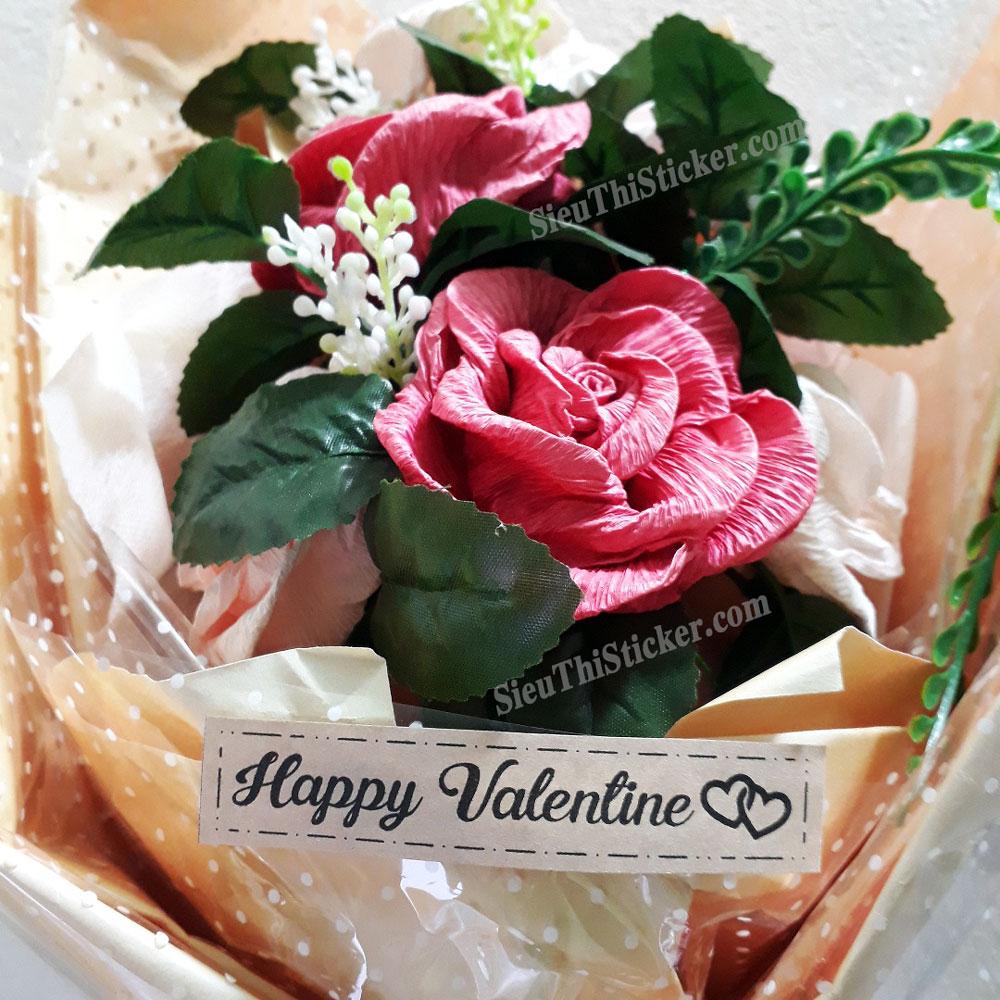 tem kraft happy valentine