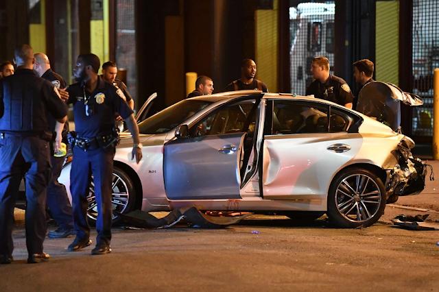 Vídeo: En Brooklyn  fin de semana sangriento dos muertos en una fiesta