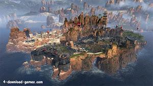 Apex Legends  - لعبة الاساطير