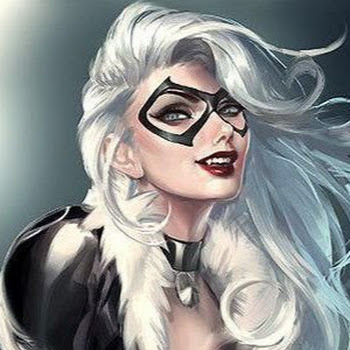 Who is Felicia Hardy (CatWomen)?
