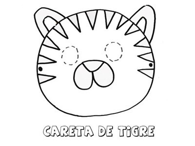 mascara de animales  para colorar (33)_thumb