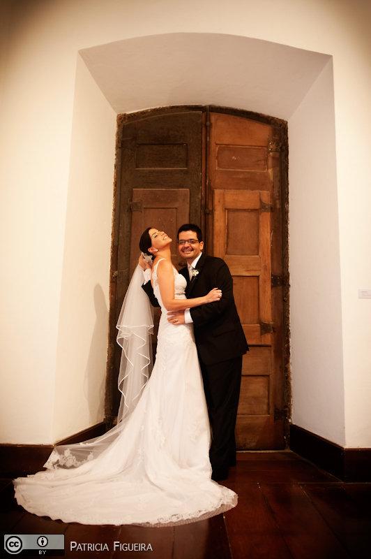 Foto de casamento 0996 de Lana e Erico. Marcações: 20/11/2010, Casamento Lana e Erico, Rio de Janeiro.