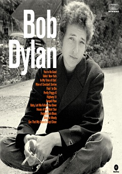 Bob Dylan - Discografia (Torrent)