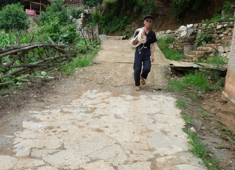 Chine . Yunnan BA MEI 2 - P1260971.JPG