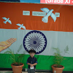 Independence Day Celebration (Pre-Primary)