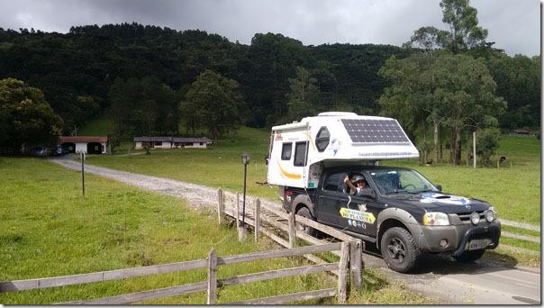 tchau-camping