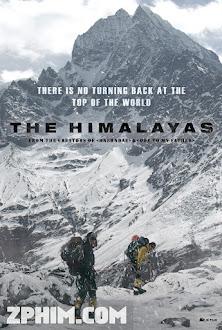 Chinh Phục Đỉnh Himalayas - The Himalayas (2015) Poster