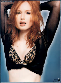 Alicia Witt Free Hollywood Actress Mobile Wallpapers