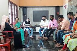 VHP appeals for re-conversion | ಮರಳಿ ಹಿಂದೂ ಧರ್ಮಕ್ಕೆ ಬನ್ನಿ: ಮತಾಂತರಗೊಂಡ ಮಹಿಳೆಗೆ ವಿಎಚ್ಪಿ ಮನವಿ
