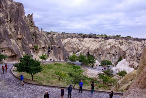 turkey-cappadocia-goreme-museum