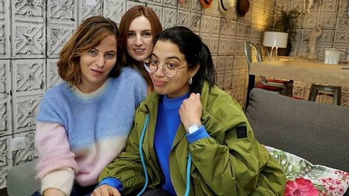 Forte: Una fallida comedia gala que se mueve entre Betty la Fea y Virgen a los 40