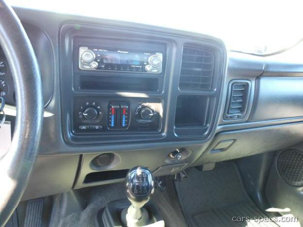 2005 gmc sierra 1500 regular cab specifications pictures prices rh cars specs com 2005 gmc c7500 owners manual 2005 gmc sierra manual