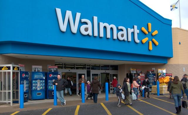 Rahsia Walmart