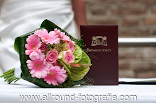 Bruidsreportage (Trouwfotograaf) - Detailfoto - 023