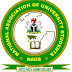 NAUS condemns non implementation of NOUN act by FG, calls for immediate action