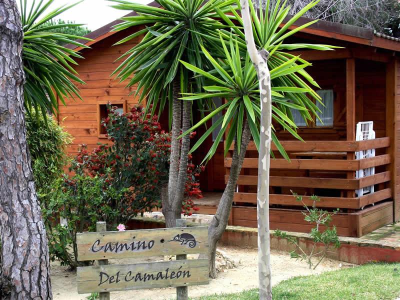 Camping Playa La Bota