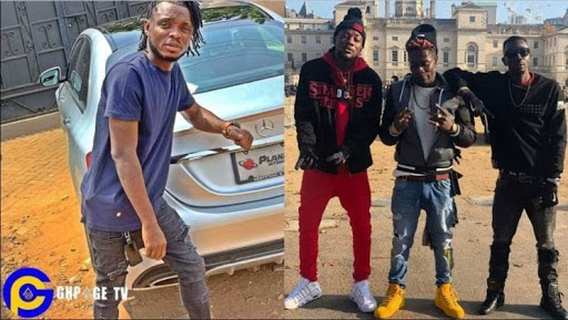 Confusion hits Shatta Movement camp as Addi Self fights Taju Jimah-www.richkidempire.com
