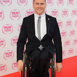 OIC - ENTSIMAGES.COM - David Weir  at the Tesco Mum Of The Year Awards in London 1st March 2015  Photo Mobis Photos/OIC 0203 174 1069