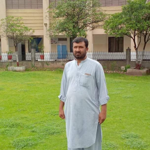 Mohammad Zahir