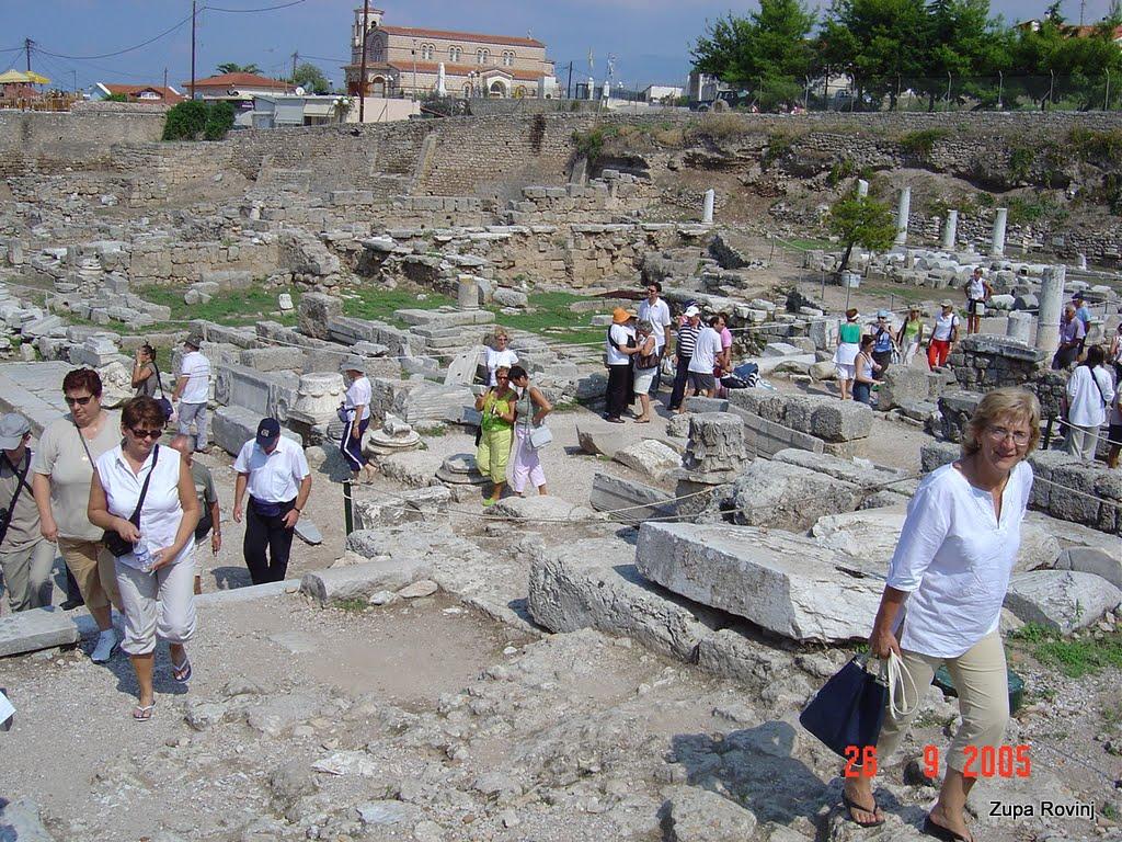 Stopama sv. Pavla po Grčkoj 2005 - DSC05525.JPG