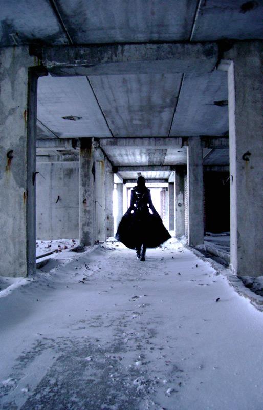 Walk, Black Magic