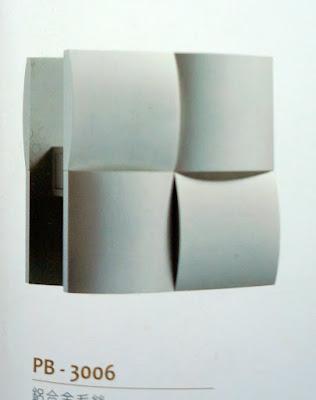 裝潢五金品名:PB3006-對組大把手長度:200MM中心距:120MM顏色:鋁合金毛絲色($6300)顏色:鋁合金霧黑色($6500)玖品五金