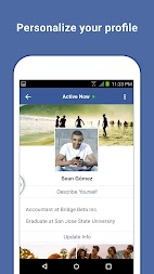 Facebook Lite APK screenshot thumbnail 4
