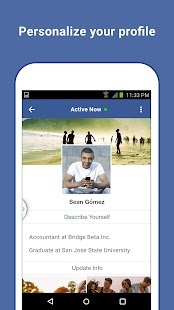 Download Facebook Lite For PC Windows and Mac apk screenshot 4