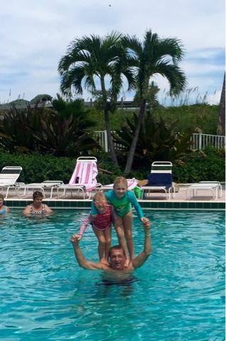 OV pool