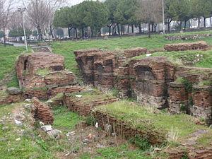San Polieucto de Constantinopla