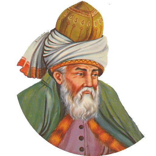 Mawlana Jalaluddin Rumi APK