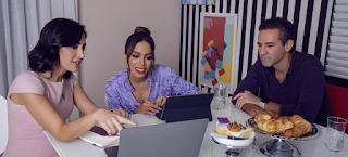 Anitta participa de 1ª reunião como conselheira do  Nubank nesta quarta-feira