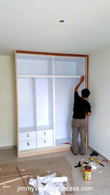 ... Busy Bee Cabinets ...