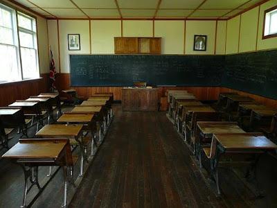 Sekolah di rumah , Homeschooling?