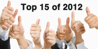 Top 15 SLP Blogs of 2012