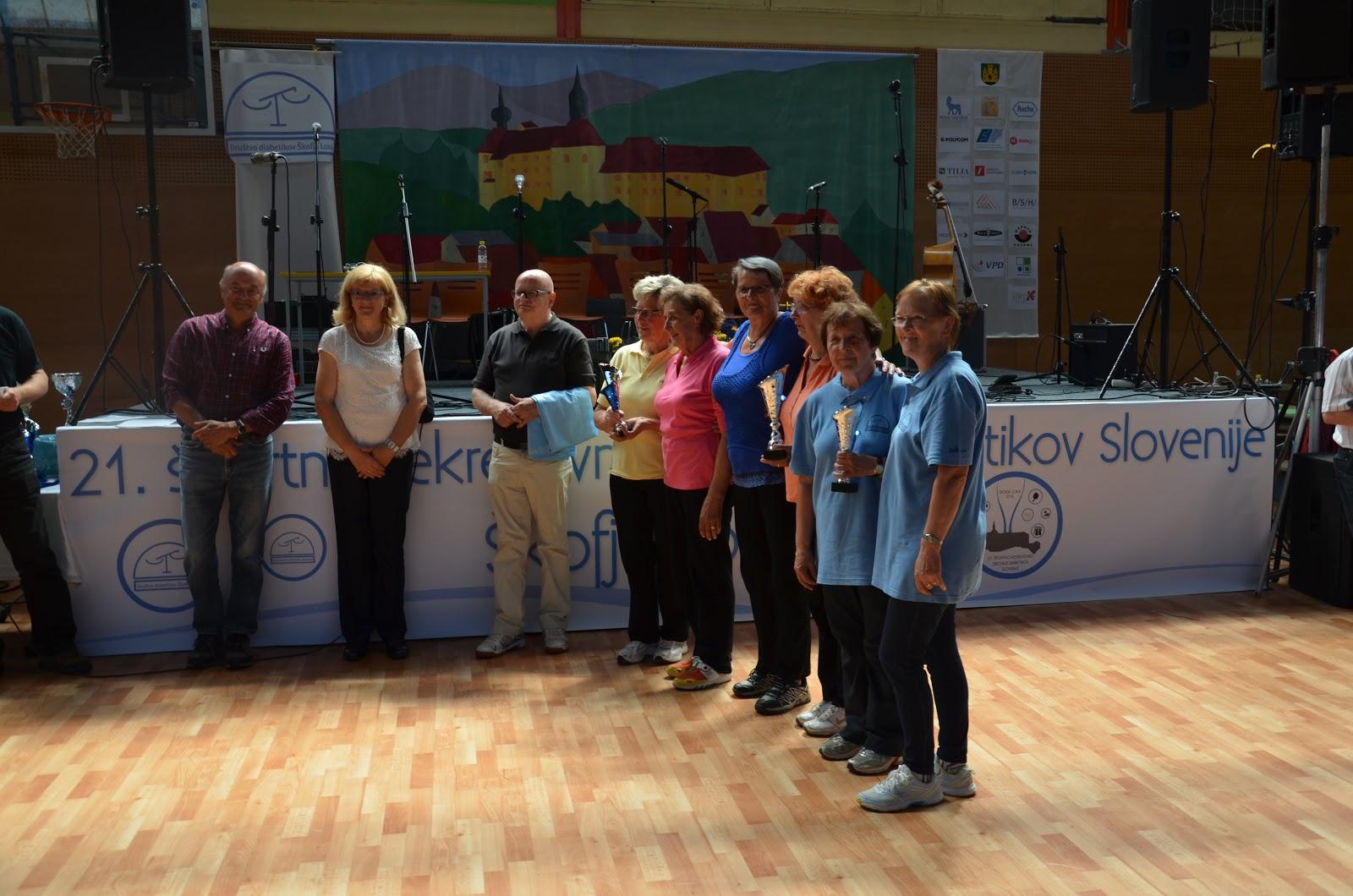21. športno srečanje diabetikov Slovenije - DSC_1124.JPG