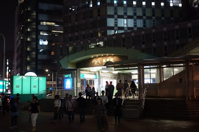 DSC09849 - 【聖地巡礼】GATE(ゲート) 自衛隊 彼の地にて、斯く戦えり@銀座・新橋駅・まさかの痛車と遭遇