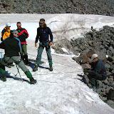 Michal: Kavkaz-Elbrus 2005