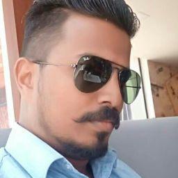 Saleesh Samuel