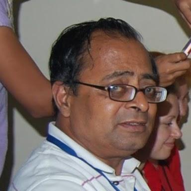 Padmanabhan Srinivasan Photo 14