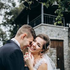 Wedding photographer Katerina Garbuzyuk (garbuzyukphoto). Photo of 01.12.2018