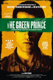 The Green Prince (2013)