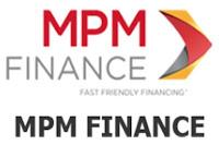 Lowongan kerja Management Trainee - PT MPM Finance