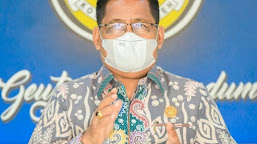 Tingkat Kesembuhan Covid-19 Capai 95,8 Persen, Banda Aceh Menuju Zona Hijau