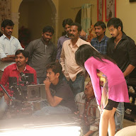 Kaai Raja Kaai Movie Working Stills