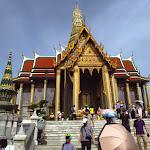 Velika palata, Bangkok